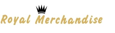 logo royal merchandise