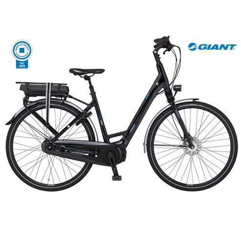 giant prime e 1 e-bike