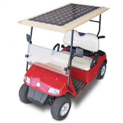 golfkar solar