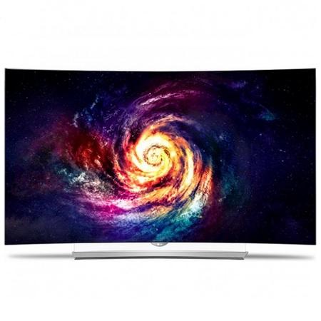 lg 65eg960v oled curved tv