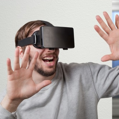 immerse virtual reality bril