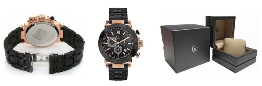 gc horloge x90006g2s