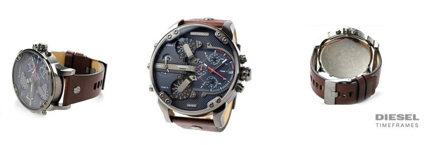 horloge diesel dz7314