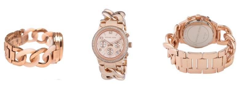 michael kors horloge mk3247