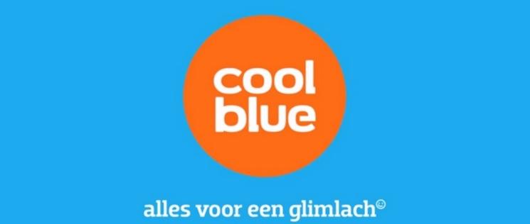 coolblue kortingsactie aanbieding