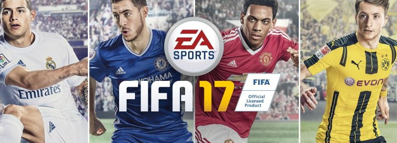 playstation 4 met fifa 17