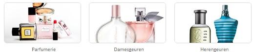 parfum en geuren