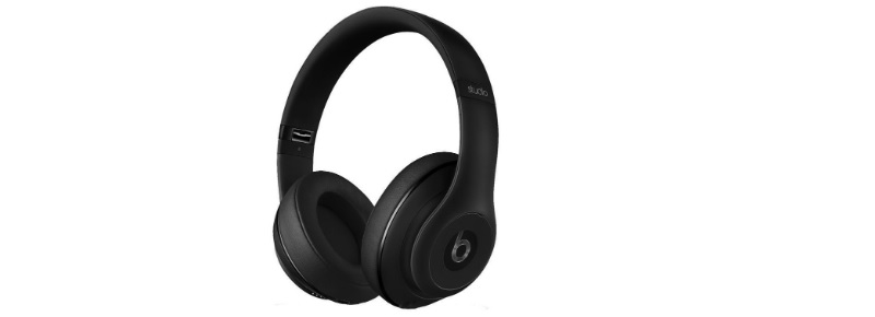beats studio wireless mk2 draadloze over ear koptelefoon