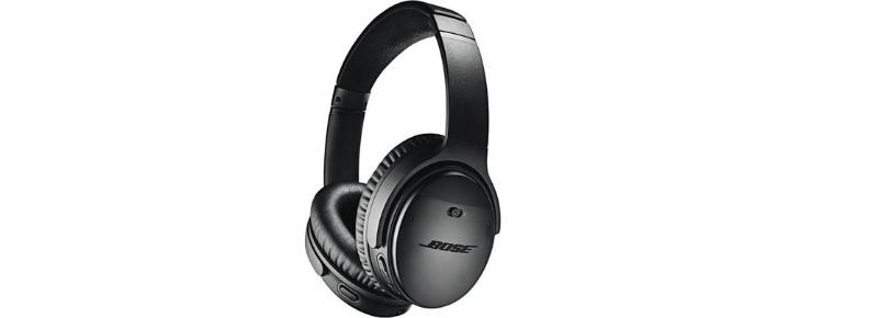 bose quietcomfort 35 serie ii draadloze over ear koptelefoon