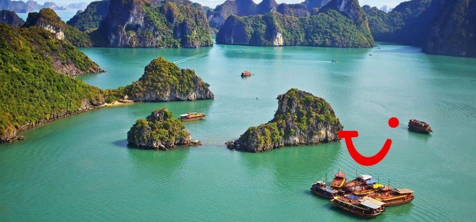 ik wil op rondreis en vakantie naar vietnam