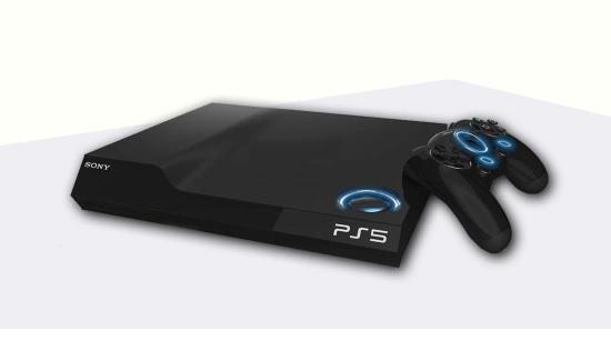 ps5 games en consoles