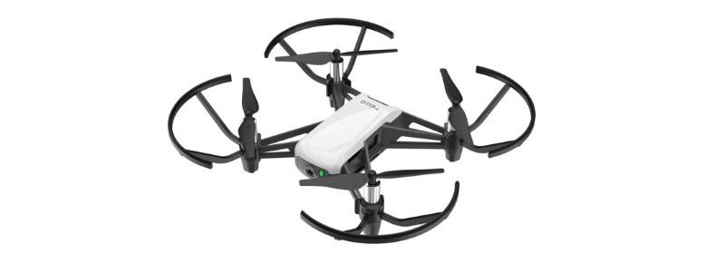dji ryze tello populairste drone