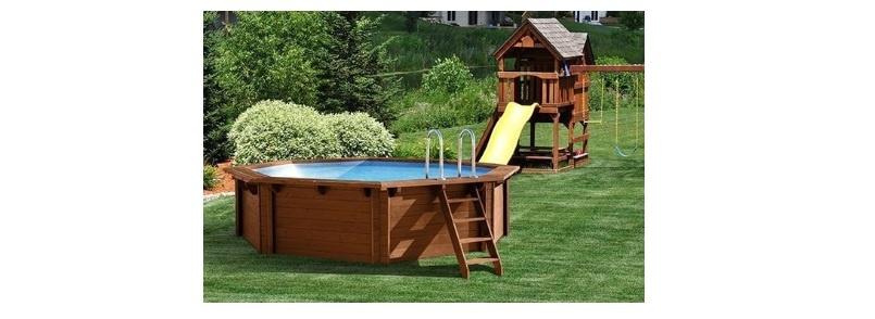 interline houten zwembad bali