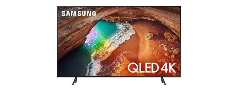 samsung qe75q60r 4k qled televisie